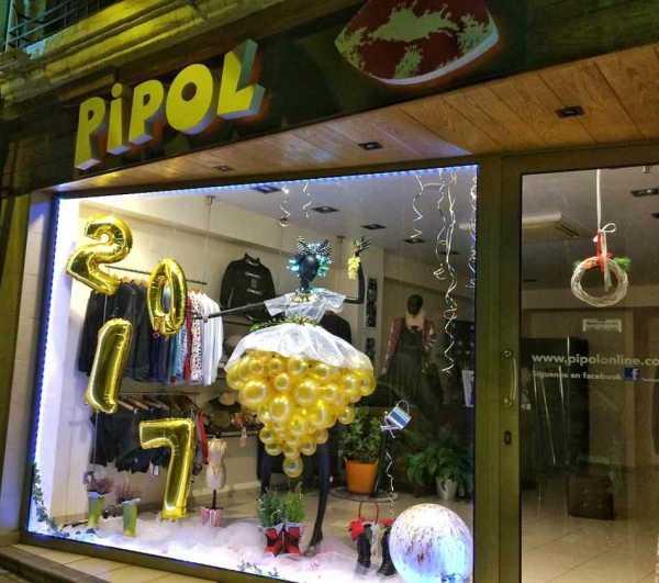 20161220_Concurso_escaparatismo_navideño_comercios_premio_Esfuerzo_Pipol_05