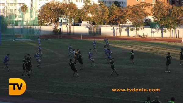 Dénia Rugby tatami B 3