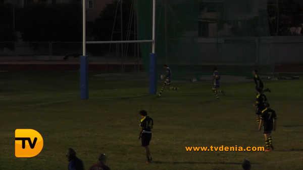 Dénia Rugby tatami B 4