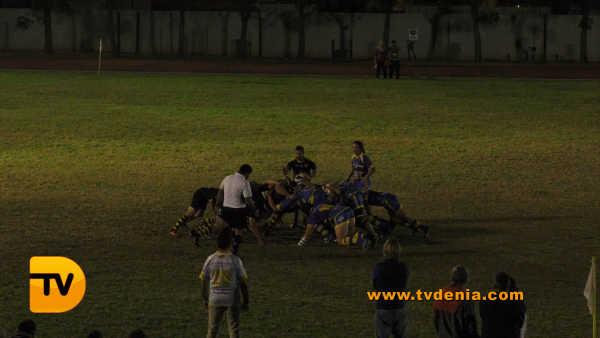 Dénia Rugby tatami B 5