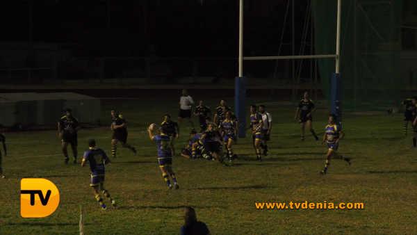 Dénia Rugby tatami B 6