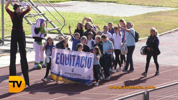 Escuelas municipales deportivas denia 1