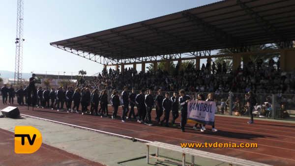 Escuelas municipales deportivas denia 3
