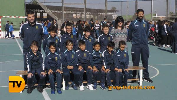 Escuelas municipales deportivas denia 7