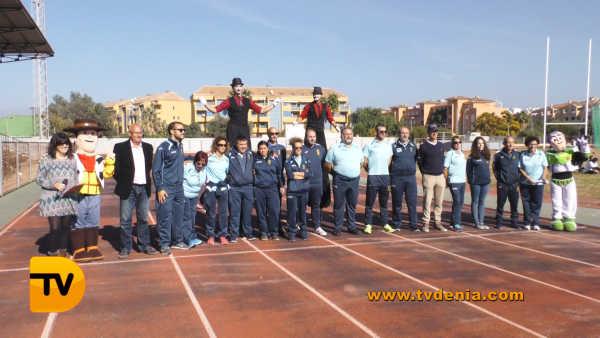 Escuelas municipales deportivas denia