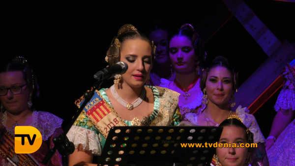 Presentacio Falla Diana Azael pastor 23