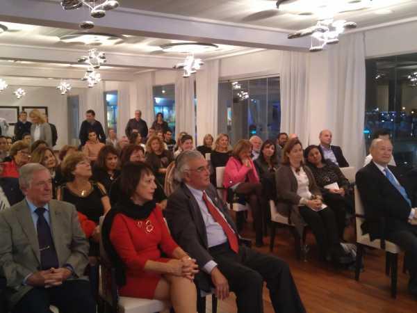 Rotari Dénia 30 años intercambios (1)