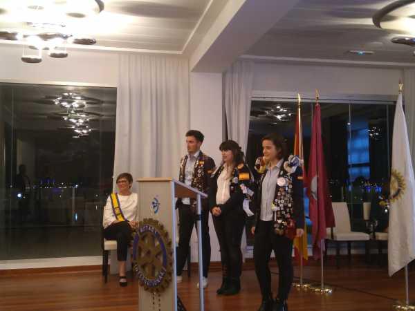 Rotari Dénia 30 años intercambios (2)