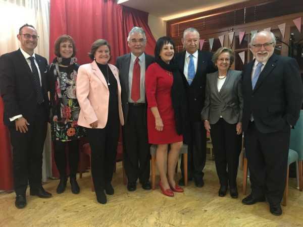 Rotari Dénia 30 años intercambios (3)