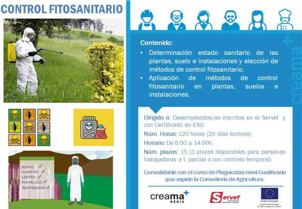 cartel_curso_control_fitosanitario_CREAMA