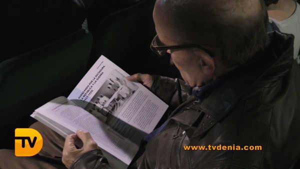 libro 100 años seguridad social Dénia 11
