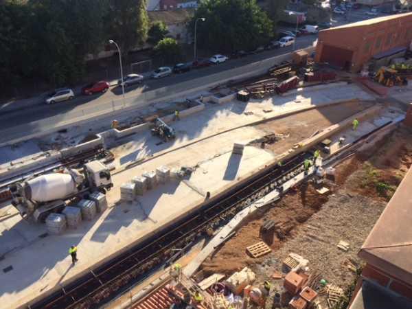 obras tren vecinos la faroleta (2)