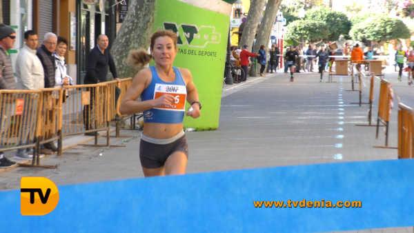 Maraton Dénia 11