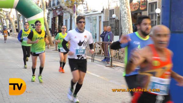 Maraton Dénia 12