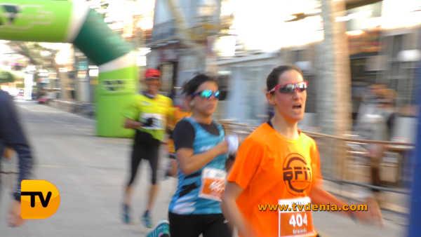 Maraton Dénia 15