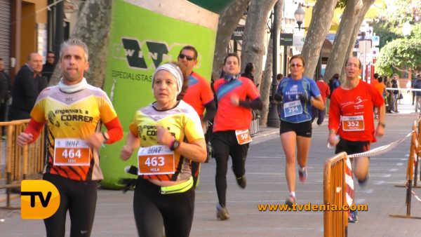 Maraton Dénia 16
