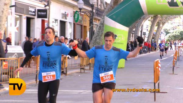 Maraton Dénia 18
