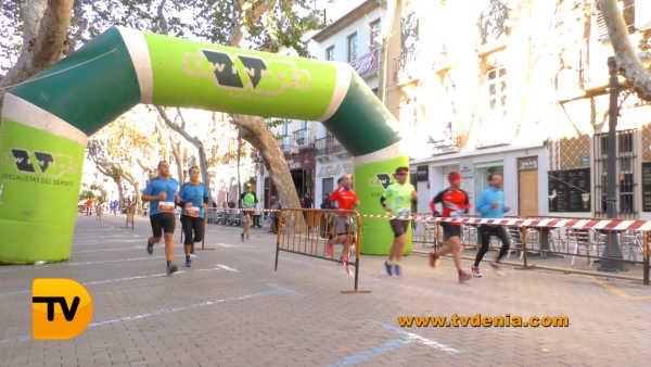 Maraton Dénia 19