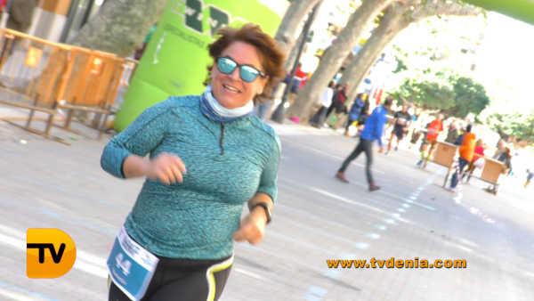 Maraton Dénia 20