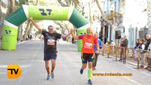 Maraton Dénia 22