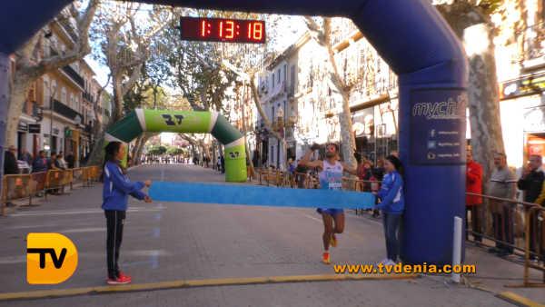 Maraton Dénia 23