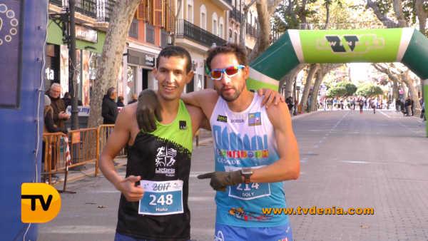 Maraton Dénia 25