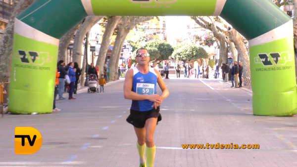 Maraton Dénia 26