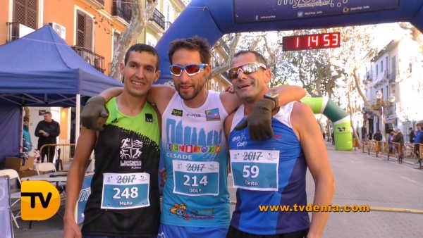 Maraton Dénia 27