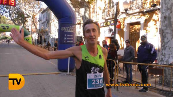 Maraton Dénia 29