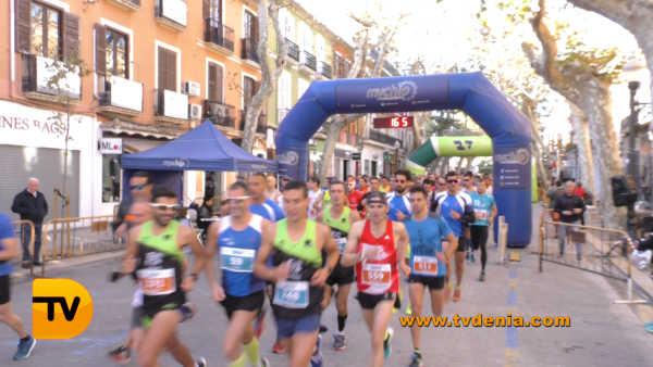 Maraton Dénia 3