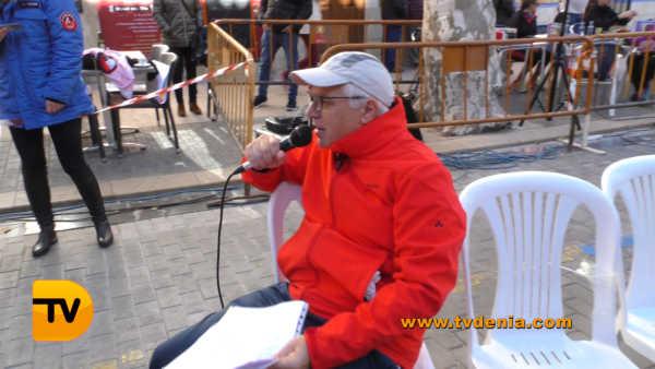 Maraton Dénia 32