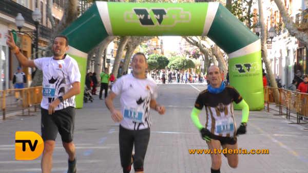 Maraton Dénia 34