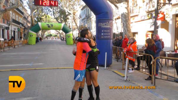 Maraton Dénia 36
