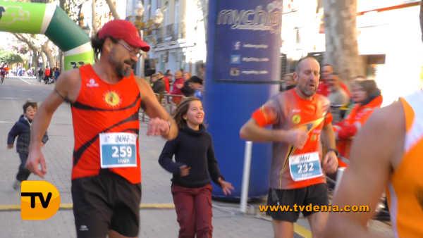 Maraton Dénia 38