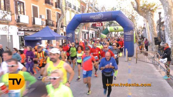Maraton Dénia 4