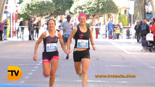 Maraton Dénia 40