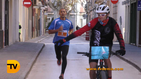 Maraton Dénia 6