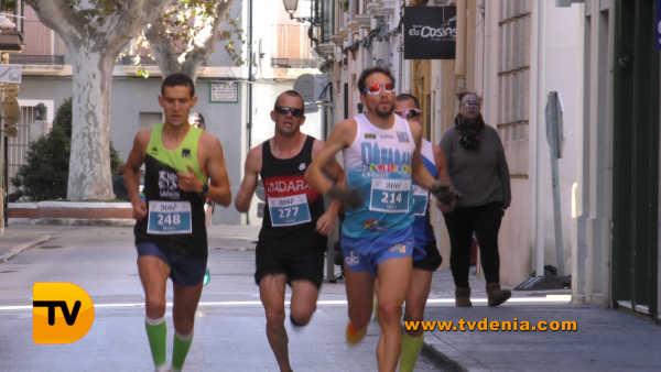 Maraton Dénia 7