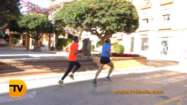 Maraton Dénia 8