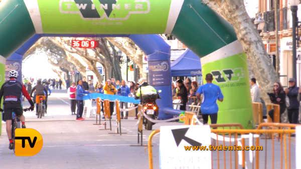 Maraton Dénia 9
