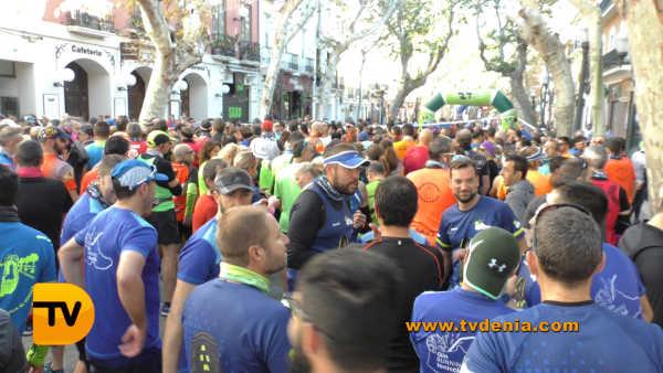 Maraton Dénia