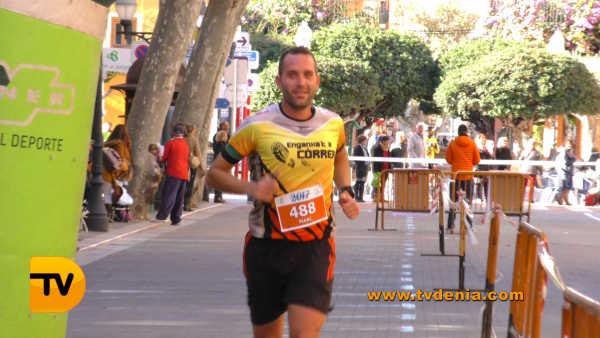 Maraton Dénia10