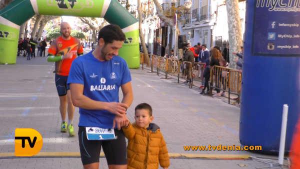 Maraton Dénia48